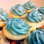 Sin City Cupcakes