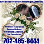 Bella Ceremonies