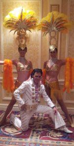 Frankie Castro Elvis