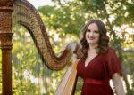 Las Vegas Wedding Harpist